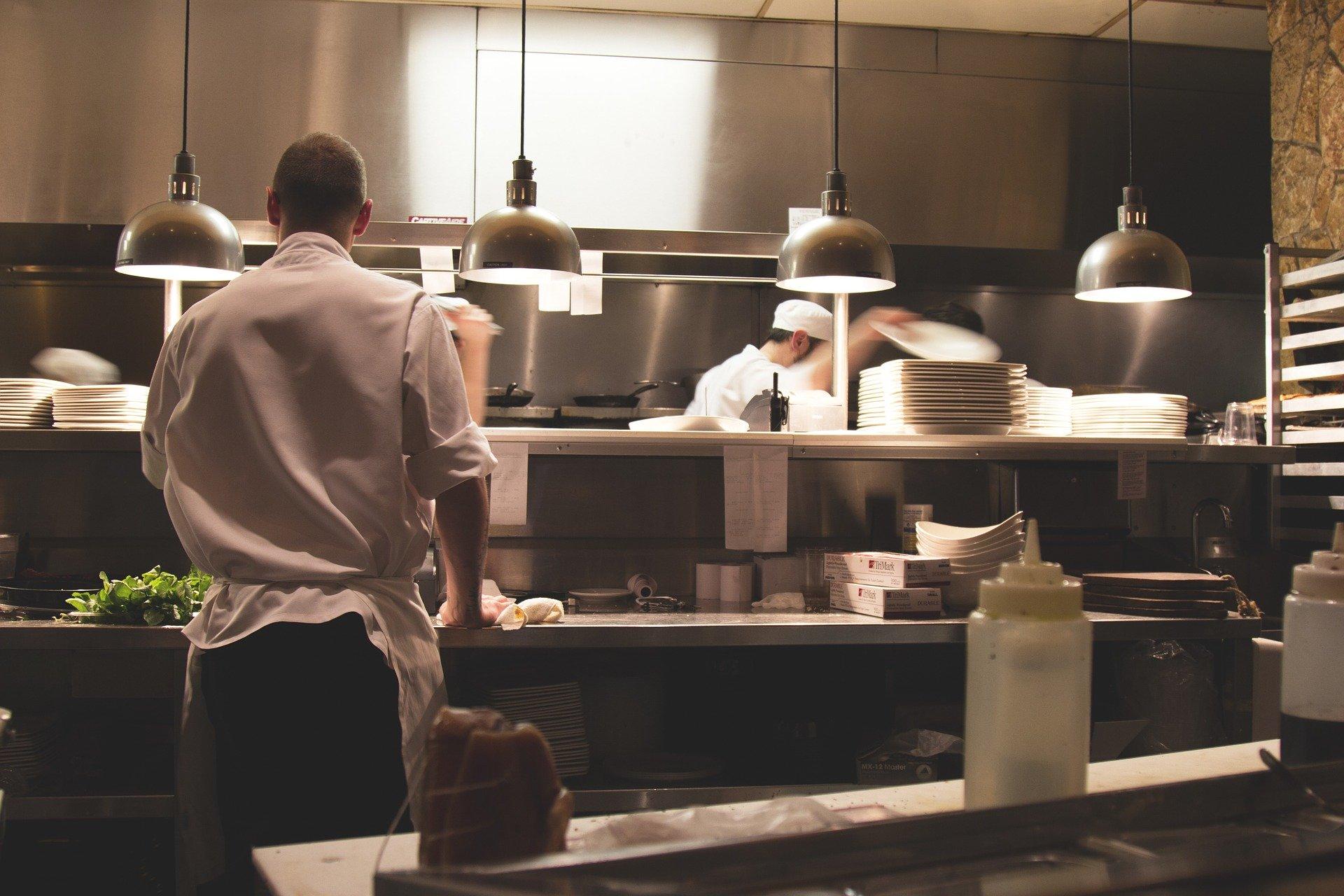 Vous êtes un professionnel de la restauration, ou hôtellerie ? Apisphère vous propose sa gamme de produits, dans des conditionnements plus adaptés à vos besoins, tels que du vrac, pour les professionnels de la restauration.