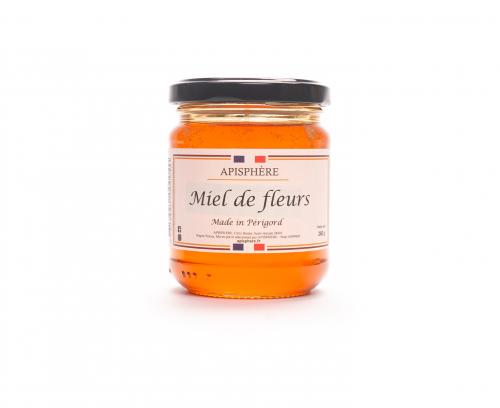 Miel de fleurs du Périgord